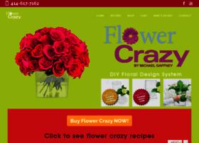 flowercrazybymichael.com