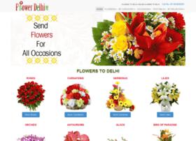 flowerdelhi.com