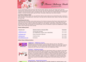 flowerdeliverydeals.com