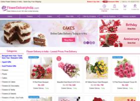 flowerdeliveryindia.com