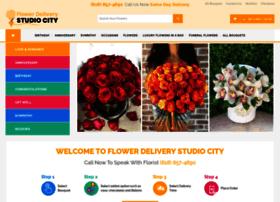 flowerdeliverystudiocity.com