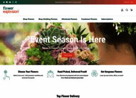 flowerexplosion.com