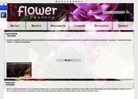 flowerfactory.ro