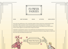 flowerfairies.com