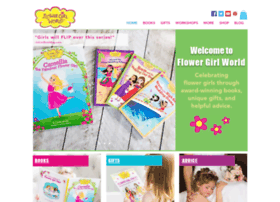 flowergirlworld.com