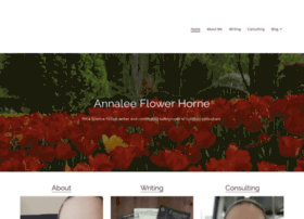 flowerhorne.com
