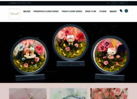 floweristic.com.hk