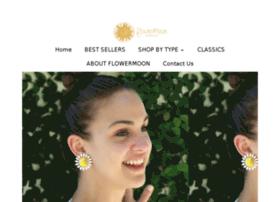 flowermoonbykittoune.com