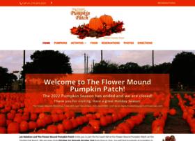flowermoundpumpkinpatch.com