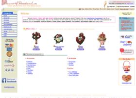 flowerofthailand.com