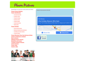 flowerpictures.net