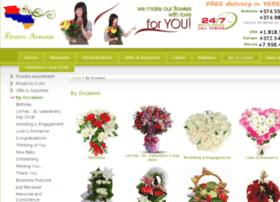 flowers-armenia.us