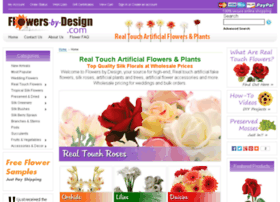 flowers-by-design.com