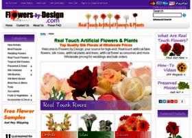 flowers-by-design.com
