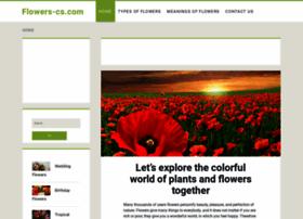 flowers-cs.com