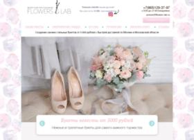 flowers-lab.ru