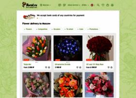 flowers-to-russia.com
