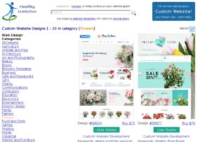 flowers.healthy-websites.com