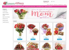 flowers4pinoy.com
