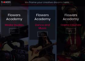 flowersacademy.in