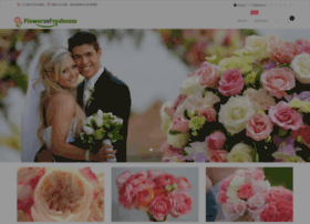 flowersandfreshness.com