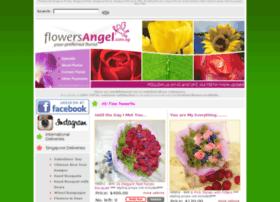 flowersangel.com.sg