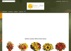 flowersatgoldengate.com