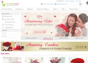 flowersaura.com