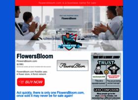 flowersbloom.com