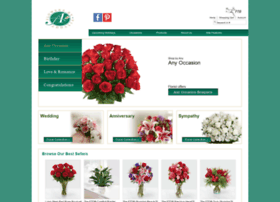 flowersbyaddalia.com