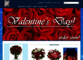 flowersbyfran.net