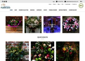 flowersbynattrass.com
