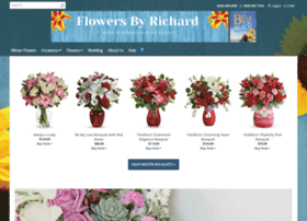 flowersbyrichard.com