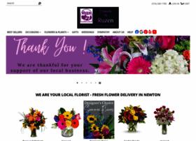 flowersbyruzen.com