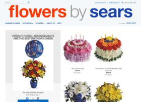 flowersbysears.ca