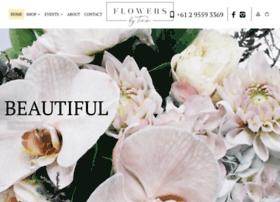 flowersbyteresa.com.au