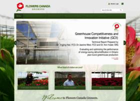 flowerscanadagrowers.com