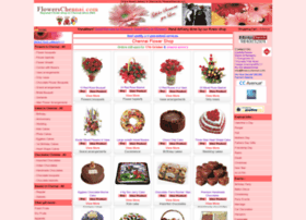 flowerschennai.com