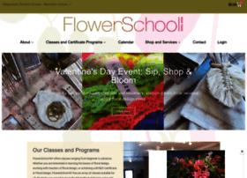 flowerschoolny.com