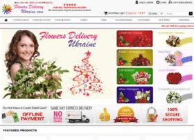 flowersdeliveryukraine.com