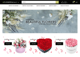 Flowersdirect.ie
