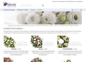 flowersforfunerals.co.uk