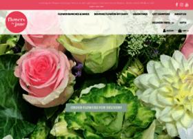 flowersforjane.myshopify.com