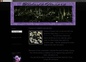 flowersfromtoday.blogspot.co.uk