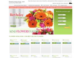 flowershongkong.com