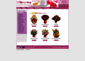 flowershop.com.cy