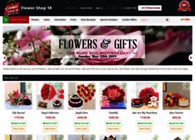 flowershop18.in