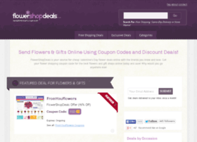 flowershopdeals.com