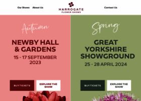 flowershow.org.uk
