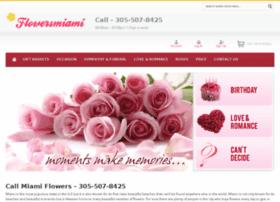flowersmiami.net